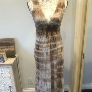 Gypsy 05 Tye Die Maxi Dress XS